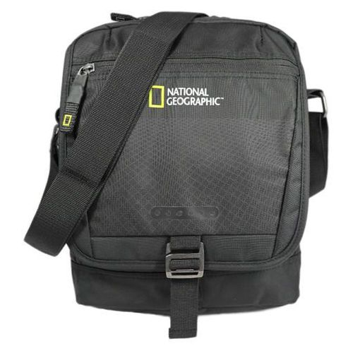 National geographic trail torba na ramię / rfid / n13405 czarna - black