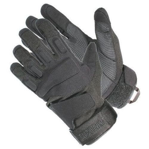 Rękawice solag full-finger gloves (8063bk) marki Blackhawk