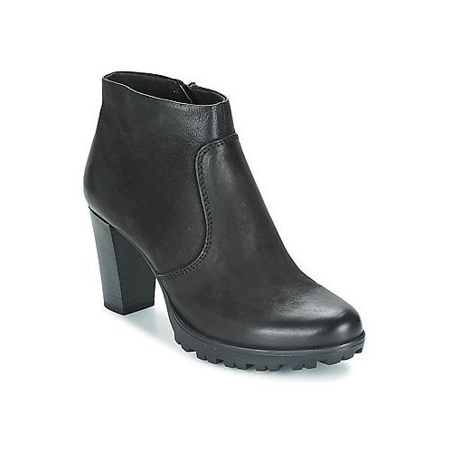 Low boots Dream in Green ANDREY, 557217-501-6002-NERO