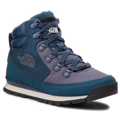 Trekkingi - back-to-berkeley redux remtlz mesh t93rrw8mv blue wing teal/grisaille grey, The north face, 36-38