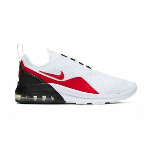 Buty air max motion 2 (gs), Nike