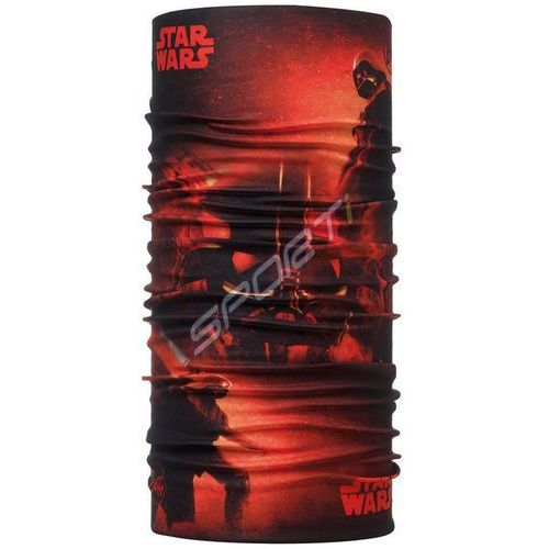 Chusta bandana Buff ORIGINAL Star Wars on Fire - Star Wars on Fire ||Czarny ||Czerwony