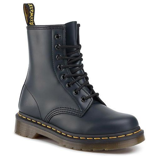 Glany - 1460 10072410 navy, Dr. martens, 44-46
