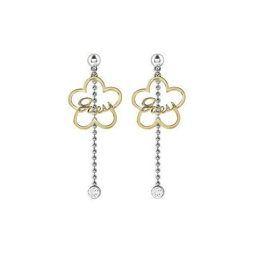 Kolczyki GUESS Flower&Chain Earrings UBE85060, 7613351578390