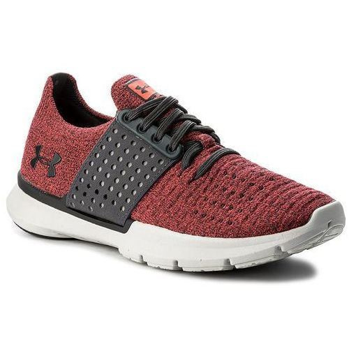 Buty - ua w speedform slingwrap 1295755-600 mnr/glg/sty, Under armour