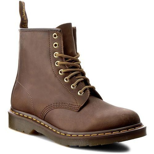 Dr. martens Glany - 1460 11822200 aztec brun clair