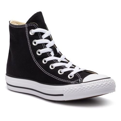 Trampki - all star hi m9160 black, Converse