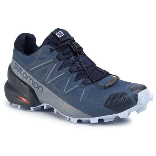 Buty SALOMON - Speedcross 5 W 408012 25 G0 Sargasso Sea/Navy Blazer/Heather, 1 rozmiar