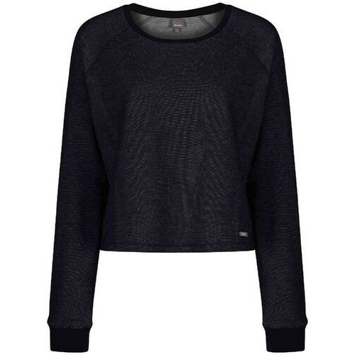 sweter BENCH - Contemplation Dark Navy Blue (NY031) rozmiar: M