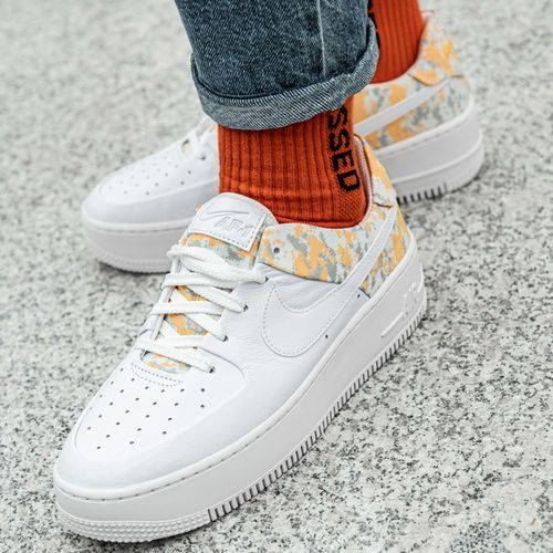 w air force 1 sage low premium (ci2673-100) marki Nike