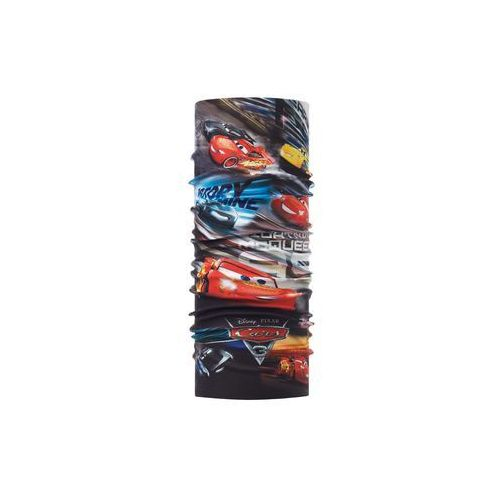 Chusta Junior Buff Cars RACING MULTI - RACING MULTI \ Wielokolorowy