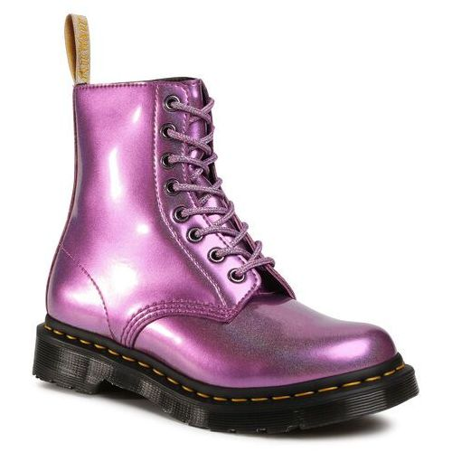 Glany DR. MARTENS - Vegan 1460 Pascal 26224650 Pink, 36-42