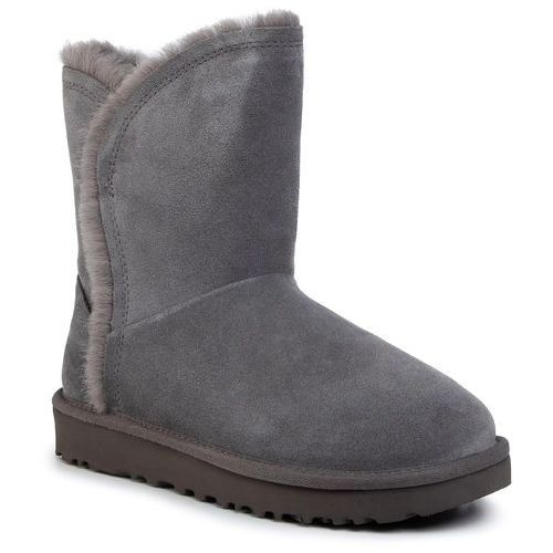 Buty UGG - W Classic Short Fluff High-Low 1103746 Chrc, 36-42