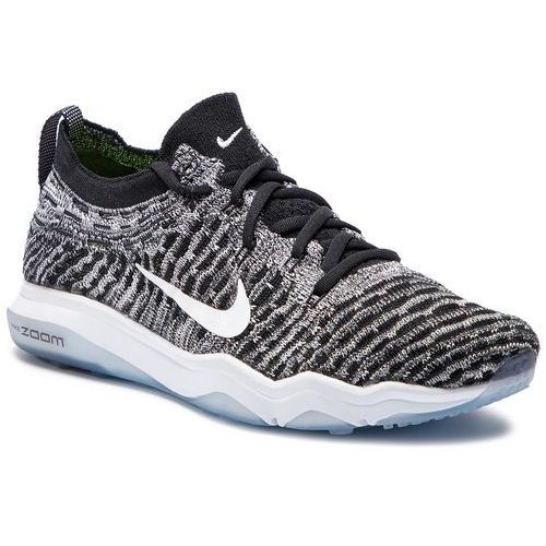 Buty - air zoom fearless fk lux 922872 007 black/white/cool grey marki Nike