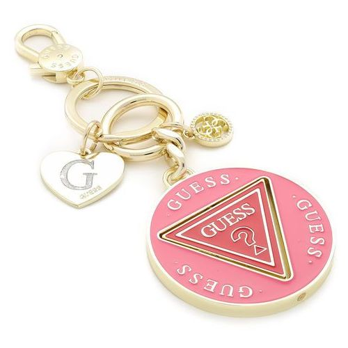 Brelok GUESS - Not Coordinated Keyrings RW8379 P0201 RED