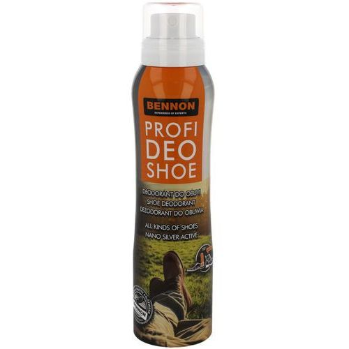 Dezodorant do obuwia Bennon Profi Deo Shoe 150ml (OP9000) (8592732025342)