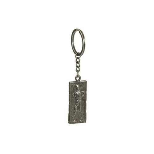Brelok GOOD LOOT Star Wars - Han Solo Keyring