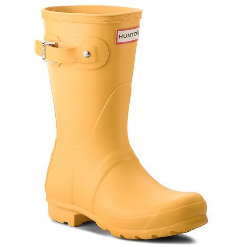 Hunter Kalosze - original short wfs1000rma yellow