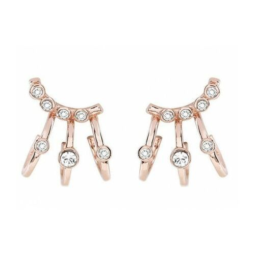 Kolczyki GUESS Crystal Beauty Earrings UBE84130, 7613366270418