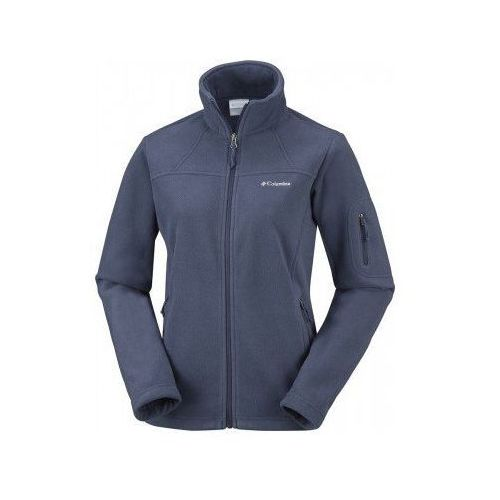 COLUMBIA Polar damski FAST TREK II FLEECE JACKET - rozmiar S - kolor modry (0888664350460)