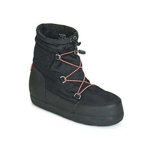 Śniegowce Hunter ORG SNOW SHORT QUILTED BOOT, 1 rozmiar