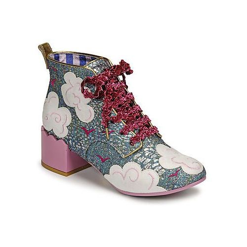 Botki Irregular Choice HEAD IN THE CLOUDS, 4625-1-A