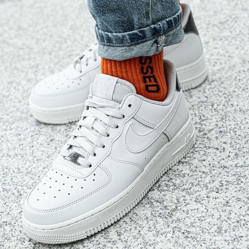 Nike Air Force 1 '07 Essential (AO2132-003), kolor biały