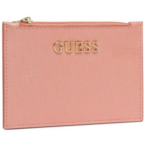 Guess Etui na karty kredytowe - bahia accessories pwbah ip021 pch