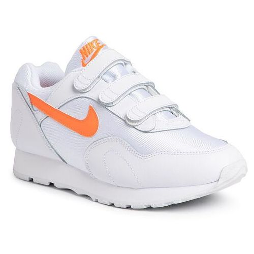 Buty - outburst v at5667 101 white/hyper crimson, Nike, 36.5-42