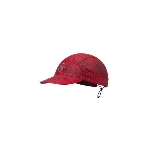 Czapka Pack Bike Cap - r-jam red (8428927247278)